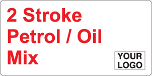 2 stroke petrol / oil mix
