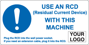 Use an RCD