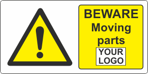 Beware moving parts