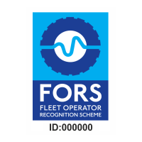 FORS Sticker