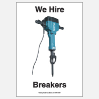 We Hire Breakers